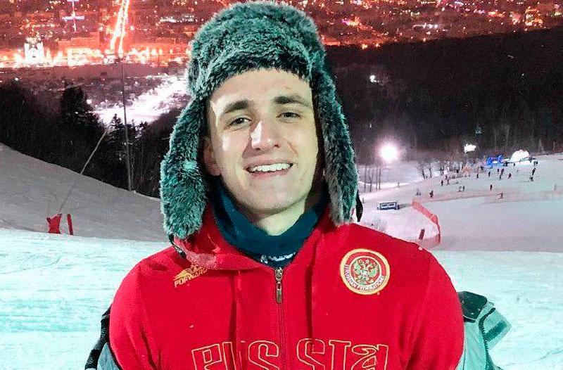 Михаил Литвин блогер