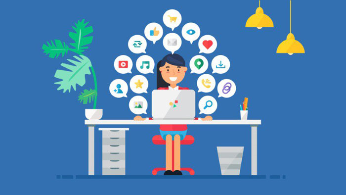 влияние соцсетей и лидеров мнений